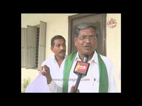 Vijayawada: M.V.S Nagi Reddy  speaks on AP agricultural problems