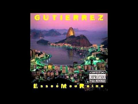Gutierrez - Esse É Meu Reino (Cd Completo) 2004