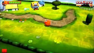 Little Deviants PS Vita Random Gameplay #1