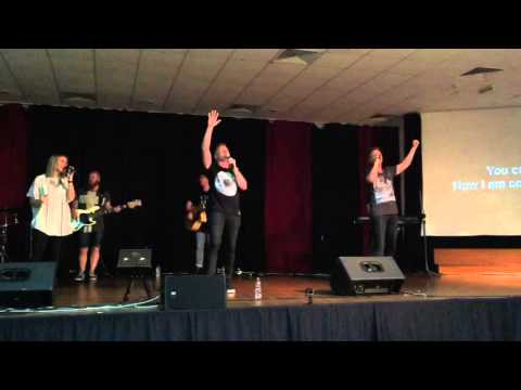 Covered - Planetshakers in Dubai