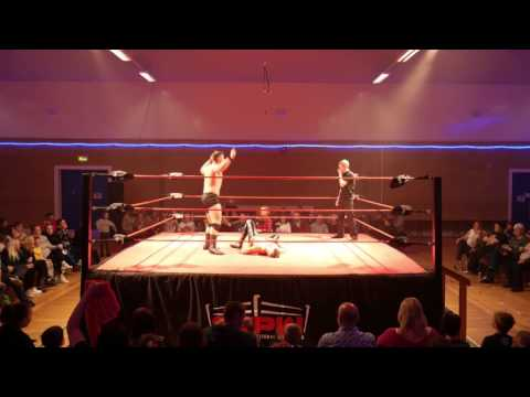 SEPW Wrestling | Meathead vs Justin Vincible | Wrestival 3