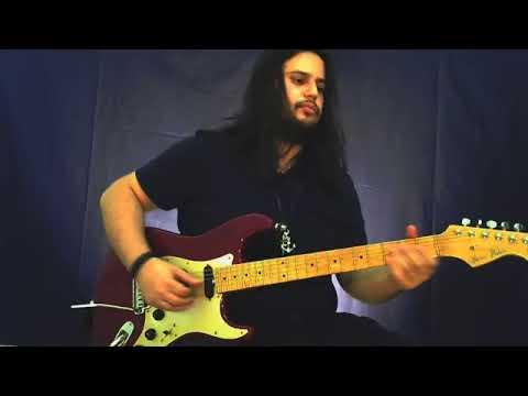Aula #1 - Blues Shuffles