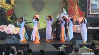 HCMT 2011 Vũ Đoàn Melody Thương Quá Việt Nam