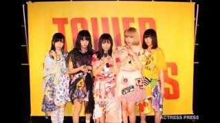 まねきケチャが6月26日に東京・Zepp Tokyo、7月18日に東京・中野サンプ...