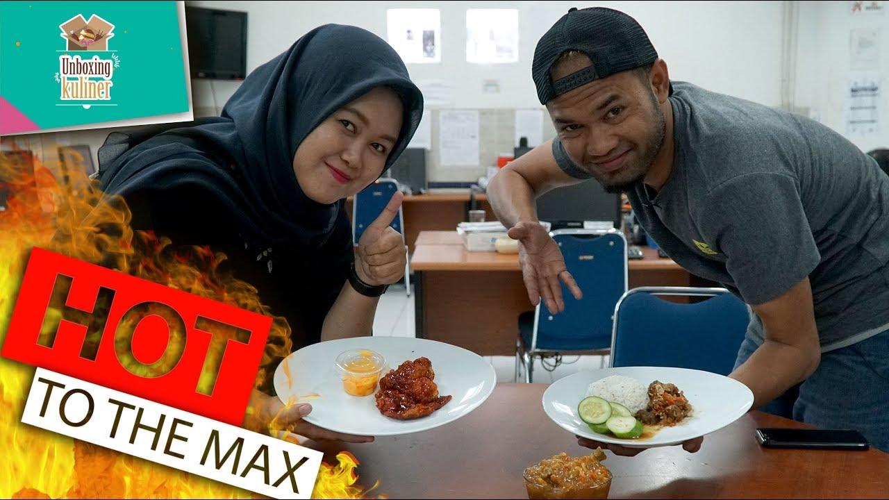 Kuliner Pedas Jogja Pilihan Netizen Unboxing Kuliner
