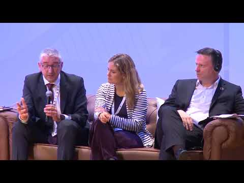 Transforming Partnerships for the Global Goals through Local Action