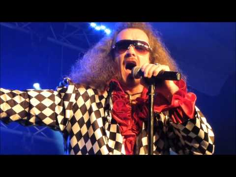 Dr & The Medics - You Spin Me Round (Like A Record) (Live! - 48 Hour Party)