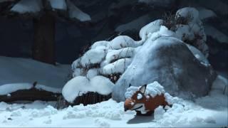 Gruffalo World - The Gruffalo's Child meets Fox