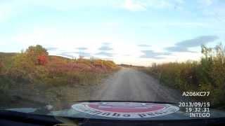 Такие разные дороги Кольского Полуострова(По мотивам автомобильной экспедиции