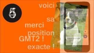 fonctionnement traceur gmt2 sms2