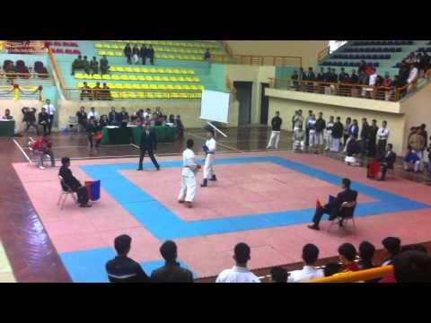 T45 karatedo 2011 (Thịnh) 2