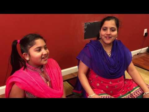 Malargal Kaettaen - ft.Shreya Swamy & Vijaya Swamy
