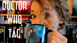 Squeaky Bum Time   Doctor Who Tag Thumbnail