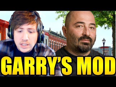 Gmod PAPA ACACHALLA Town Roleplay! (Garry's Mod) thumbnail