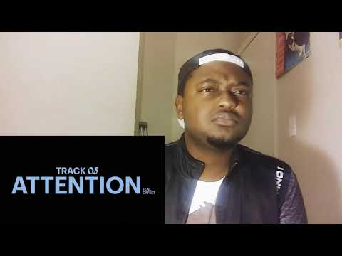 Rich Brian ft. Offset - Attention | REACTION