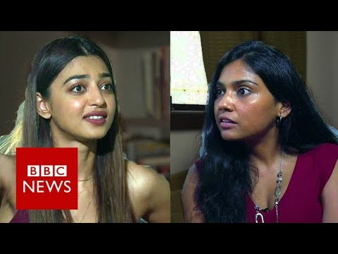 Is Bollywood ready for #MeToo? BBC News