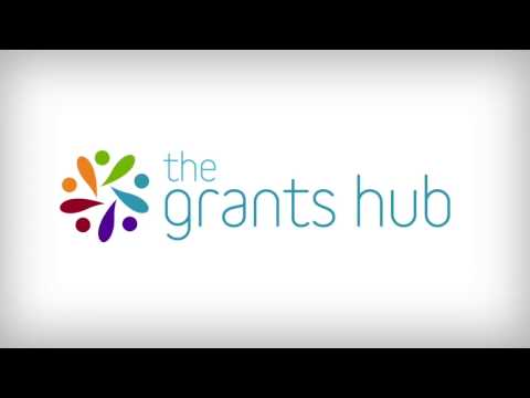 Organising Funding within The Grant Hub