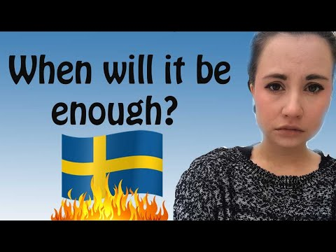 Opinion : Will Ireland experience crime levels seen in Sweden?