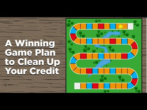 How to Repair Your Credit for Free