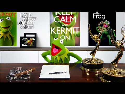 Kermit The Frog's Very Ugly Contract Negotiations