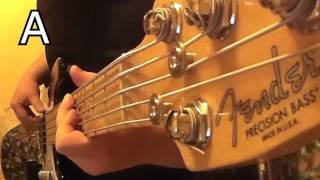 Download Chris Tomlin - Sing, Sing, Sing - Bass cover Mp3 and Videos
