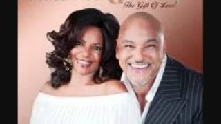 Phil Perry & Melba Moore .-Optimistic.