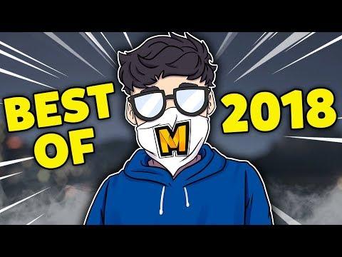 BEST OF MARLEY (2018 Montage) - Rainbow Six Siege