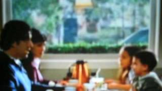 2010 IHOP Commercial: Kids Eat Free
