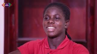 Exclusive: Abdulai Mukarama tells her football story