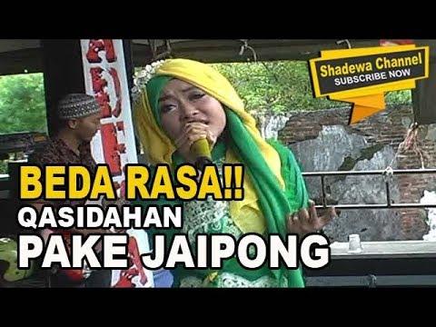 BEDA RASA!! JILBAB PUTIH PAKE KENDANG JAIPONG II SHADEWA BERIMAN II NUNIK ADIVA