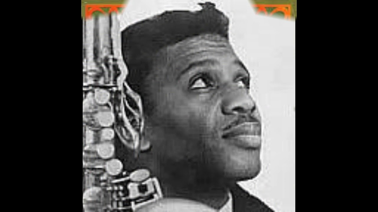 Shotgun - Jr. Walker And The All-Stars - 1964