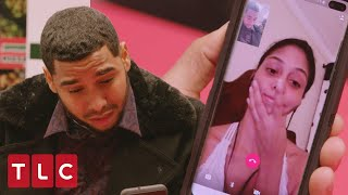 Pedro Confronts Nicole About Alejandro | The Family Chantel