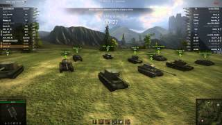 World of Tanks Su 100Y Preview