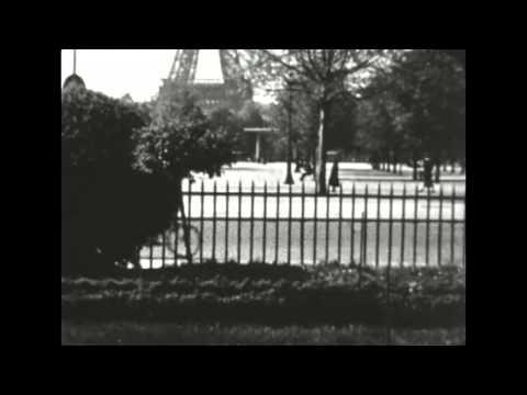 Film tourné par des soldats allemands