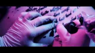 Maximo Park - Lydia, The Ink Will Never Dry (Lyric Video)
