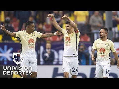 """Oribe Peralta: """"Ahora todos corren y todos luchan, por eso se han conseguido los resultados"""""""