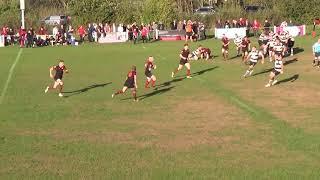 twickenham rfc vs farnham rugby 2nd half 22 october 18 mp4 HD