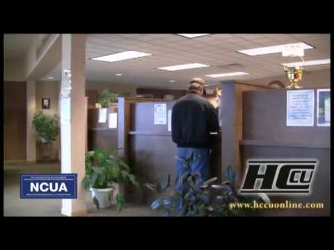 Hayward Community Credit Union - Hayward, WI
