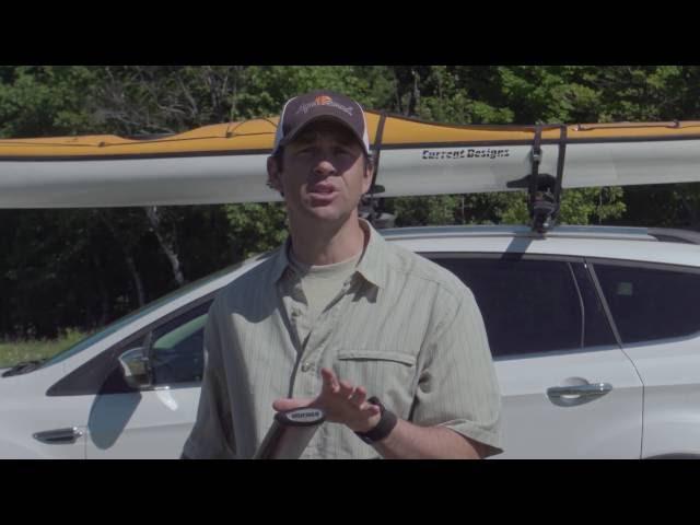 Choosing the Right Kayak Rack