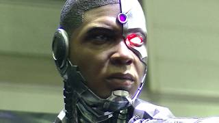 TCC2017 - Prime 1 Studio - Justice League Display プライム1スタジオ - ジャスティス・リーグ 展示 thumbnail