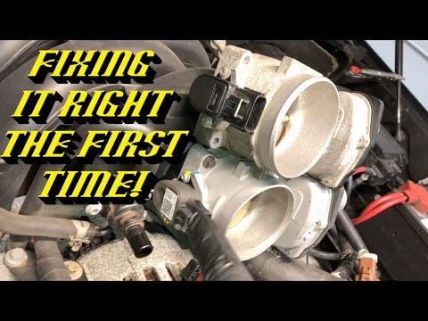 Ford Focus & Fiesta DPS6 Transmission TCM Failures: NEW Must
