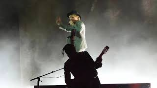 Beck - Saw Lightning (Live In West Palm Beach)