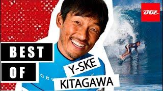 【SURF】Y-SKE KITAGAWA【WETSUIT】