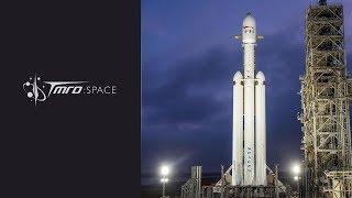 Space: Falcon Heavy Discussion - Orbit 11.04