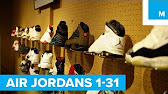 4f16995b4839 Air Jordan Fly  89 Pure Money Sneaker On Feet  ChampsSports - YouTube