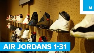 Styles porn Jordan