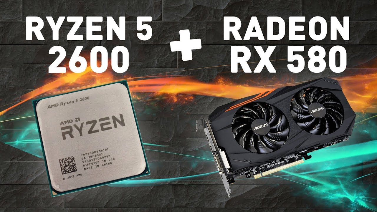 Сборка на Ryzen и Radeon: красиво, но актуально ли?