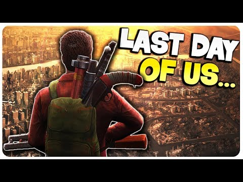 Last Day on Earth meets Last Of Us (Survival) | Delivery From The Pain Gameplay Ep 1