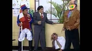 El Especial Del Humor Choledo Y Lisuratas