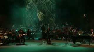 """Baustelle  - """"Col tempo/Avec le temps"""" LIVE"""